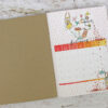 B6 Daisy Dori Booklet Only Subscription