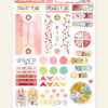 February 2019 Planner Stickers (Simon & Betty)