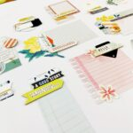 DIY Your Scraps with the Cocoa Daisy Paper and Ink Collection!