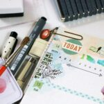 Easy Art journaling