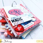 Mini Album using Simon & Betty Kit