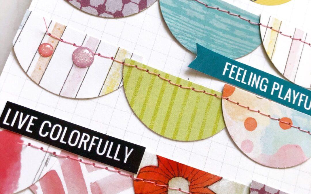 12×12 Designs in your Simple Dori