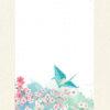 April 2019 Notepad (Cherish Blossom)
