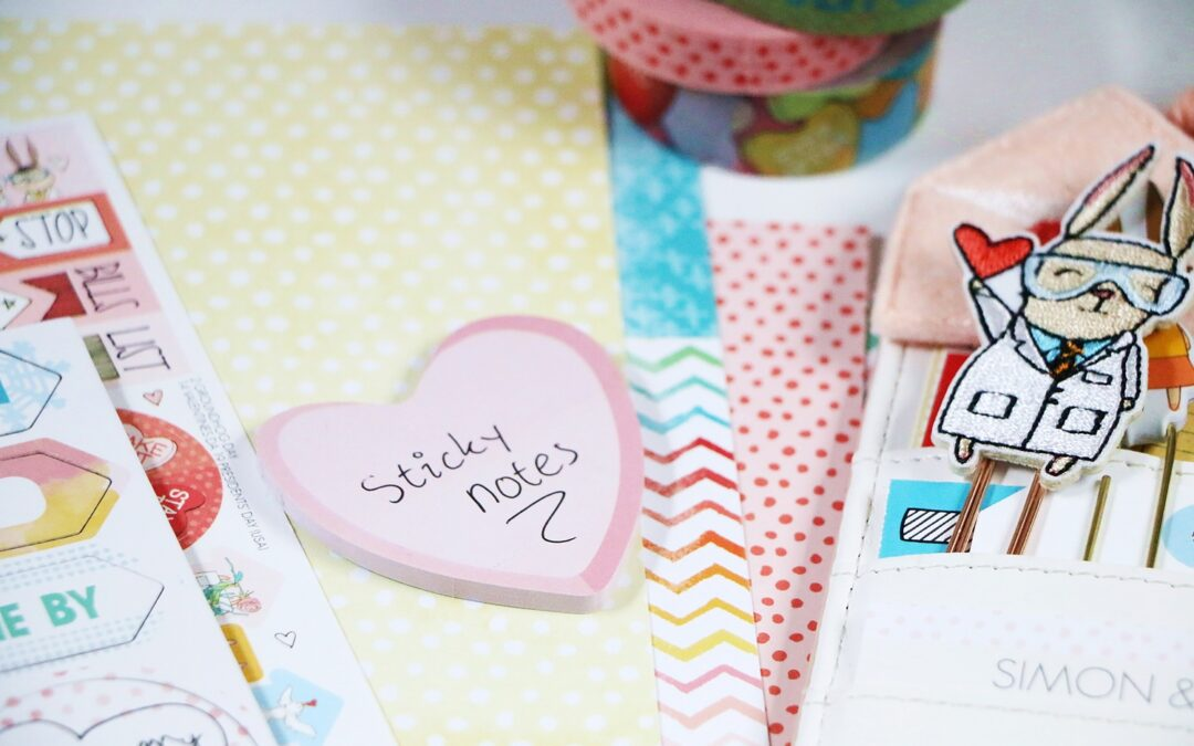 Cocoa Daisy Monthly Scrapbooking Kit Subscriptions For Inspiration