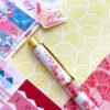 April 2019 Daisy Dori Mini Planner Kit (Cherish Blossom)