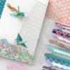 April 2019 Daisy Dori B6 Planner Kit (Cherish Blossom)