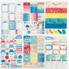April 2019 Sticker Kit (Cherish Blossom)