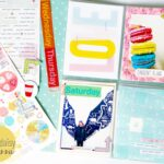 Memory Keeping with your Planner Kit!
