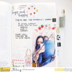 Memory Planning in the Hobonichi Techo