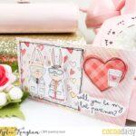 Planner Valentine Cards.
