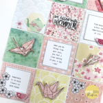 Cherish Blossom Stamp Fun!