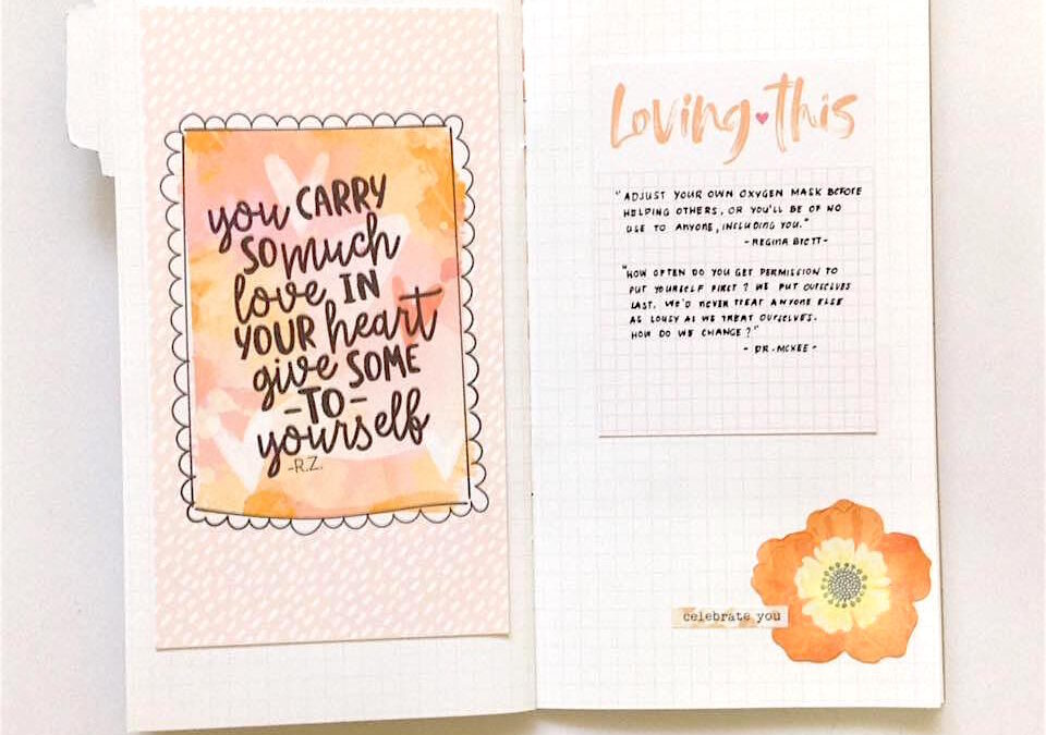 Memory Keeping with the Cocoa Daisy Planner kits