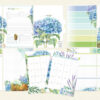 May 2019 A5 Planner Pages Only (Picket Fence)