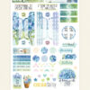 May 2019 Planner Stickers (Picket Fence)