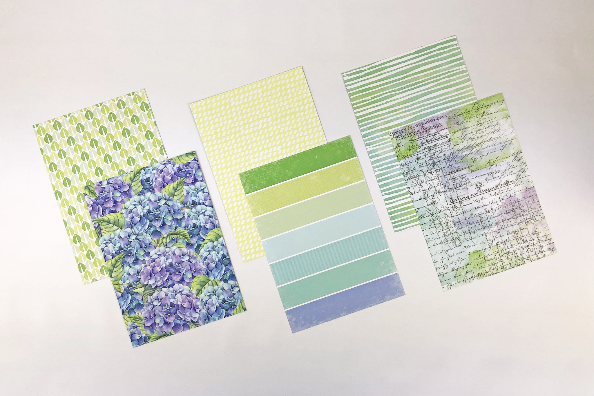 May 2019 Extra Papers From Planner Kits Picket Fence