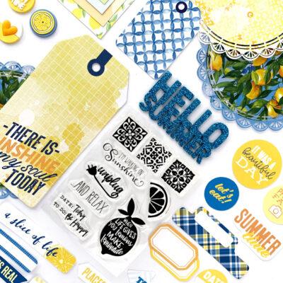 Lemon Grove Kits