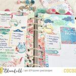 April Guest Designer : Rachel Blundell