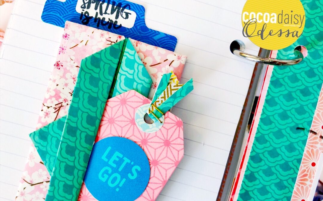 Chipboard and Printables Memory Keeping Inspiration