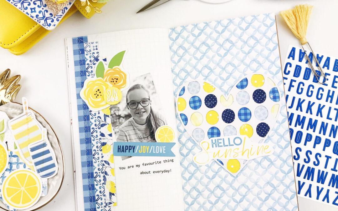 Lemon & Blue | Lemon Grove.