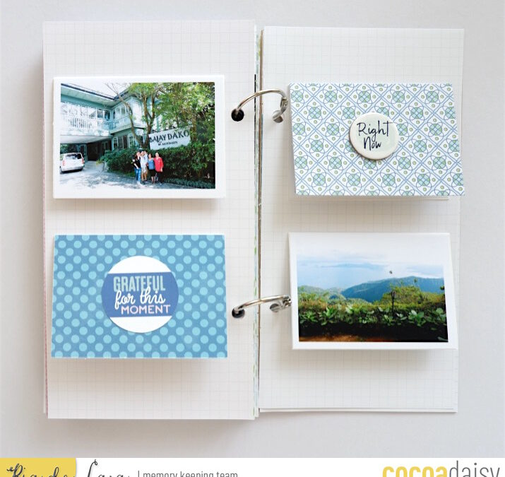 Scraplifting From The Cocoa Daisy Pinterest Boards