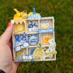 Lemon Grove Memory Keeping Guest Designer Love