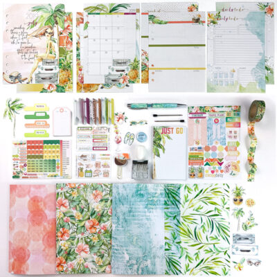 Planner Subscriptions