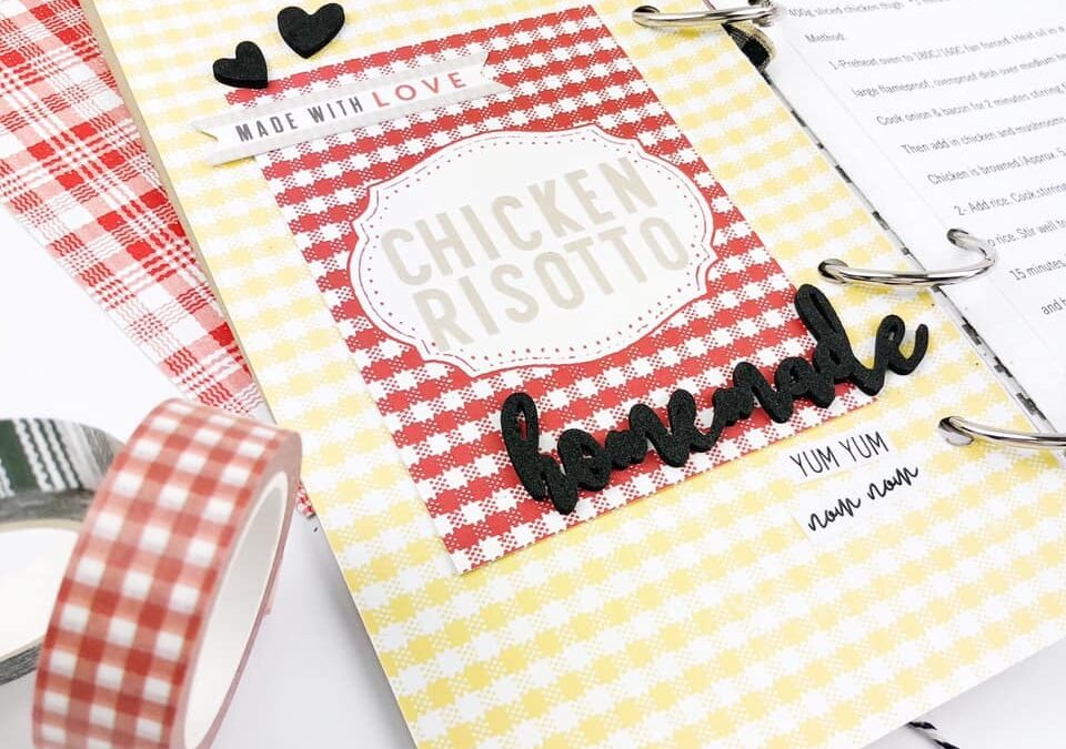 Mad About Gingham and Plaid