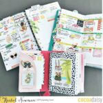 "Planner Play with Cocoa Daisy ""South Beach"" Kits"