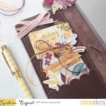Tags, Die Cuts, and Puffy Stickers