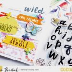 TN Tuesday – Autumn Whimsy Sketch Inspiration
