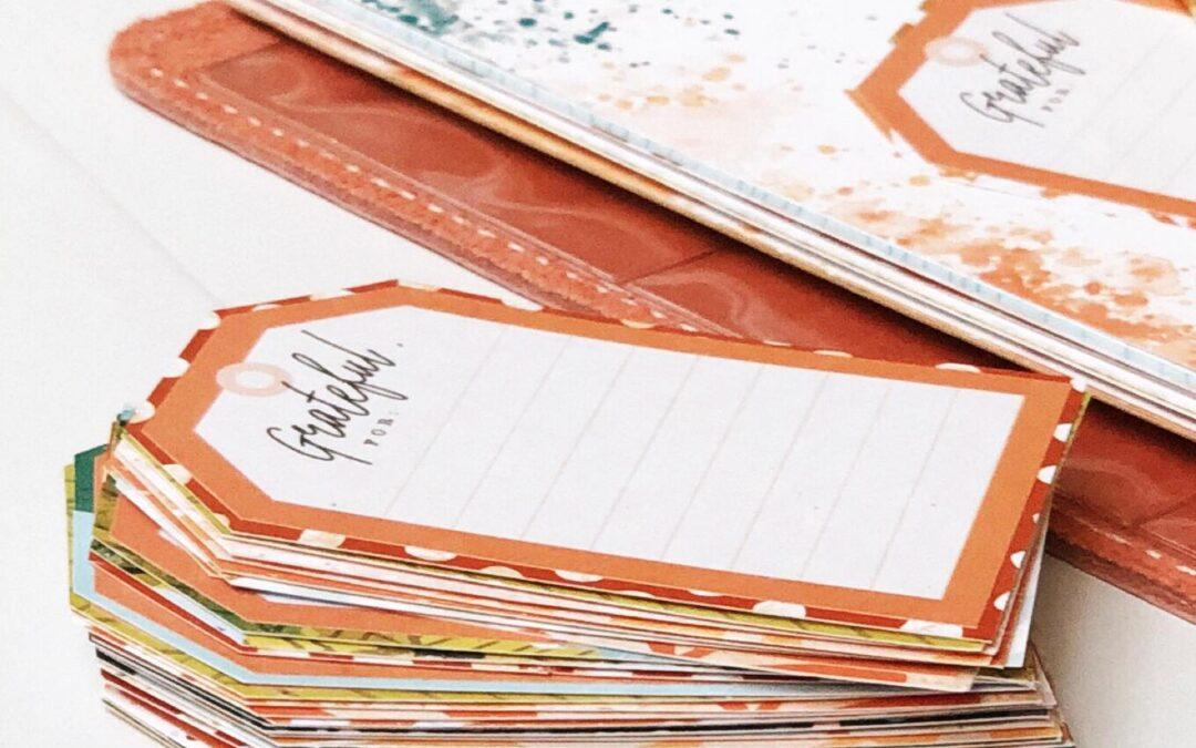 Documenting Gratitude