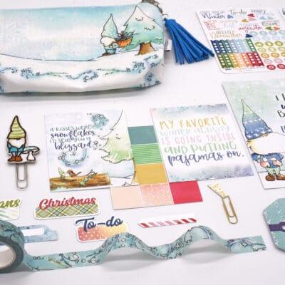 Nordic Woods Kits