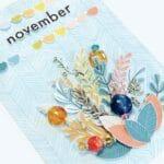 November Guest Designer : Belinda Hearn