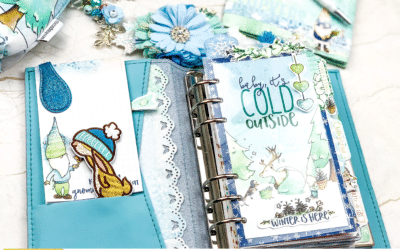 It's the Most Wonderful Time of the Year! Planner Line Up for December…