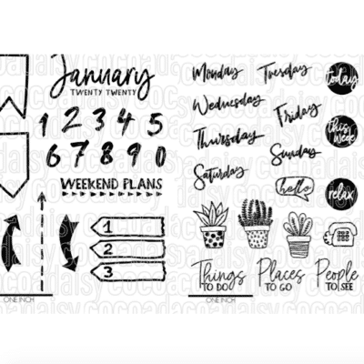 Stamp Subscriptions