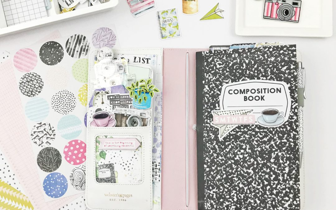 New Month, New Year, New Planner Set-up!