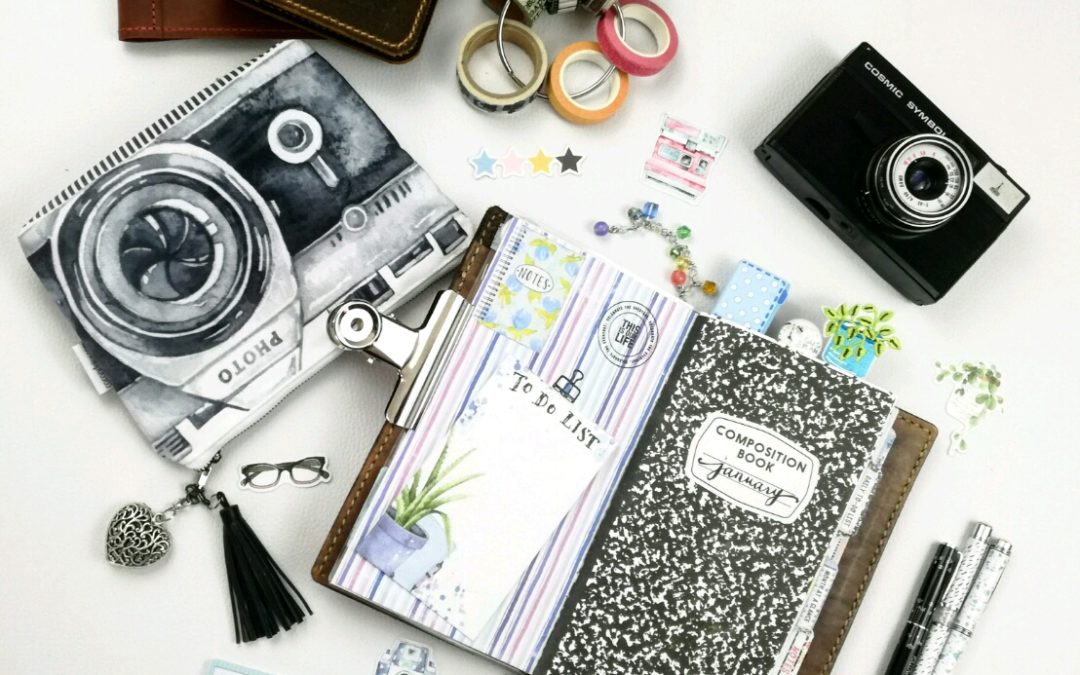 My planners choices for 2020