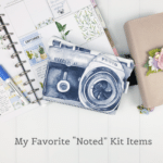 "Top 5 Favorite ""Noted"" Items – Video"