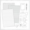 Planner Kit Subscription - Choose your insert