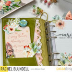 Orchard Path Planner and Journal Set Up & Video