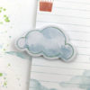 Up and Away Cloud Sticky Notes (April 2020)