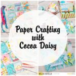 Paper Crafting with Cocoa Daisy – Up, Up, and Away