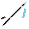 Tombow Dual Brush Pen Art Marker Aqua (401)