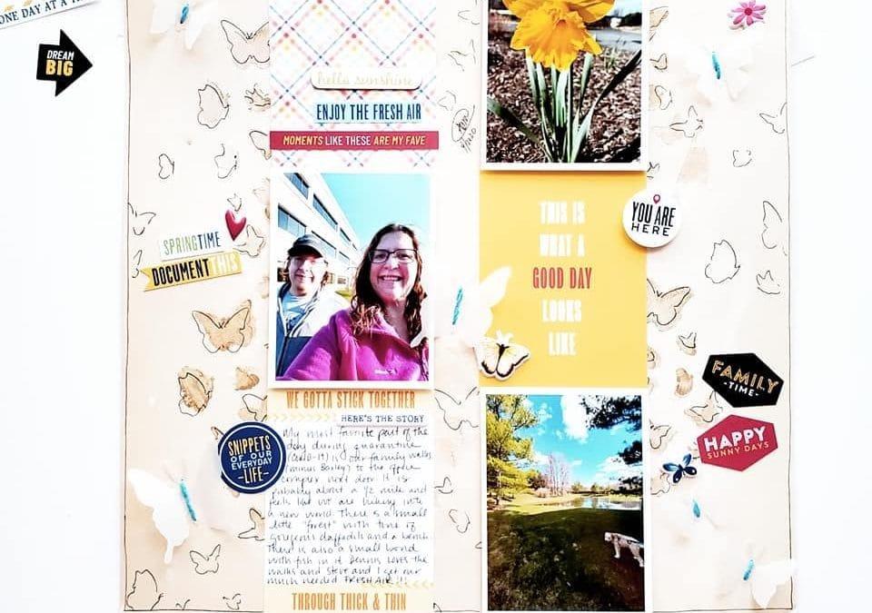 Pocket Card Ideas & Tips
