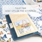 Kit Paper Ideas
