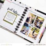 TN Tuesday: Instruction Sheet Designs