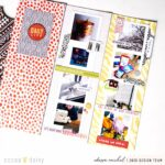 Mini Albums with Evy and Odessa–Lots of Eye Candy