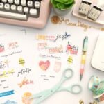 Memory Keeping: Uncomplicated | Supplies List & Getting Started
