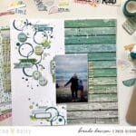 TN Tuesday: Creative Designs with Kit Sketches