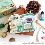 3 Amazing Mini Albums to Consider Scrap Lifting!